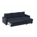 Budapest Reversible Chaise...